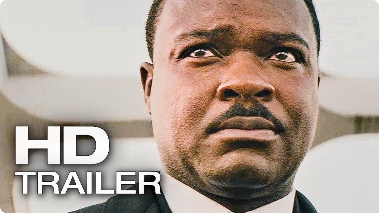 SELMA Trailer German Deutsch (2015)