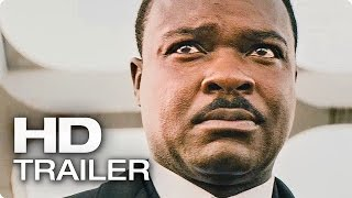 SELMA Trailer German Deutsch (2015)