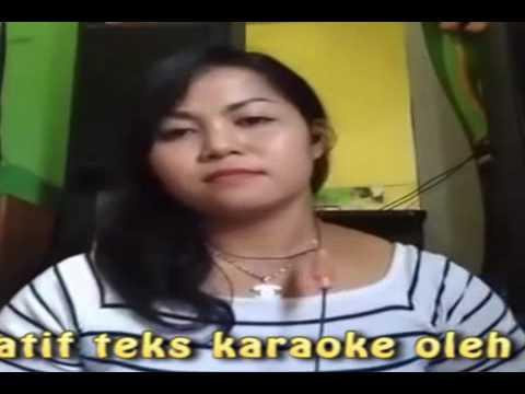 GALA GALA VERSI BANJAR BALAKI SARAK _teks karaoke