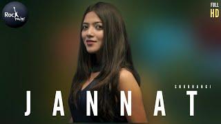 Jannat - Female Version | Shubhangi | BPraak | Ammy Virk | Sufna | Punjabi Songs 2020 | Rockfarm