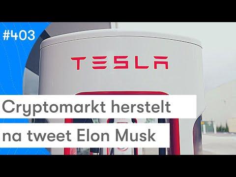 Bitcoin Koers In Vrije Val Na Tweet Elon Musk   Wat Nu?   BTC Nieuws Vandaag   #403
