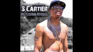 8.S.Cartier-August 18(I Got Alot)...