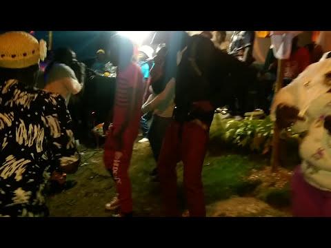 Ultimate Jamaica nine night (Young vybz band)