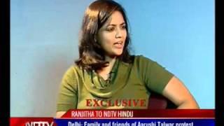 Popular Videos - Ranjitha