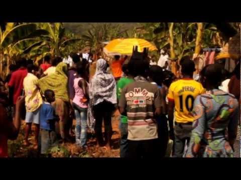 Fofie Festival | Tanoboase, Brong-Ahafo Region, Ghana, Africa