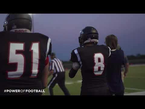 Power of Football: Knightstown High School