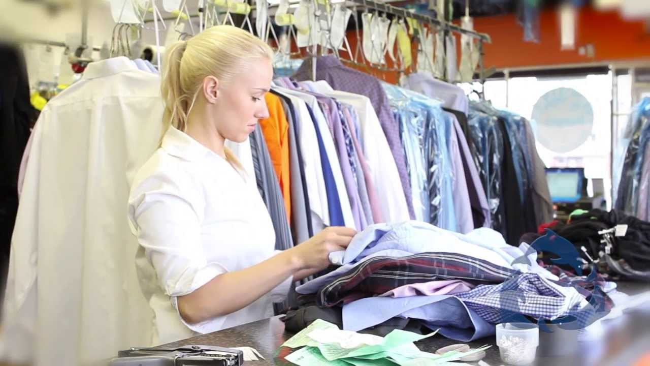 Excel In Washing Dry Clean Clothes Without Using
