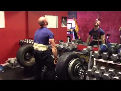 Brickhouse gym denton
