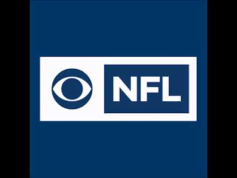 NFL on CBS Theme Music