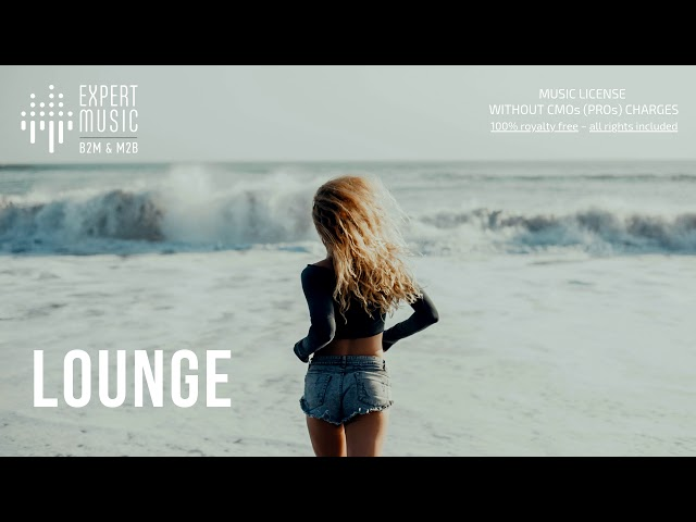 Lounge - licensed music for business