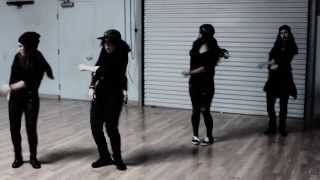 Dre Taylor | ''Without Me'' | Fantasia ft. Kelly Rowland and Missy Elliot