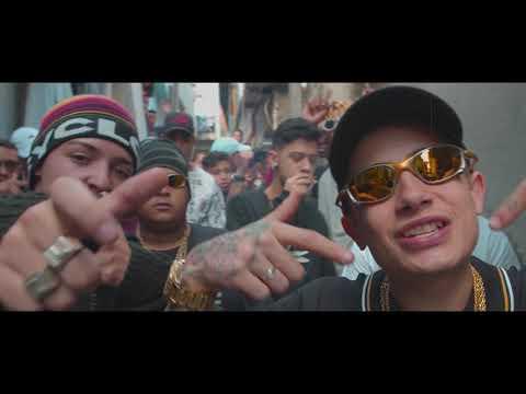 "Salvador - ""Vergonha Pra Mídia 2"" O Retorno do Jedi (Feat MC Hariel/MC Ryan SP) [LTnoBeat DJMurillo]"