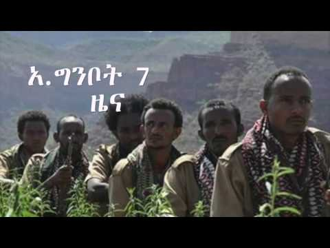 Patriotic Ginbot 7 Daily Ethiopian News March 24, 2017