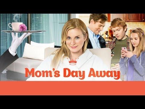 Hallmark Channel  Mom's Day Away
