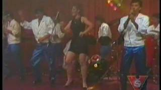 Grupo Bongo - Mujer Prohibida (Digital Audio).mpg