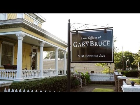 The Law Offices of Gary Bruce