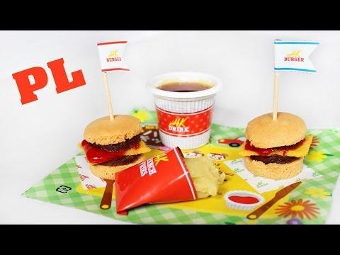 Japońskie Hamburgery z proszku - JAPANA zjadam #7   Agnieszka Grzelak Vlog