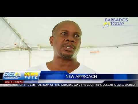 BARBADOS TODAY MORNING UPDATE - October 30, 2017