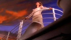 Celine Dion - My Heart Will Go On - Music Video Titanic Sondtrack