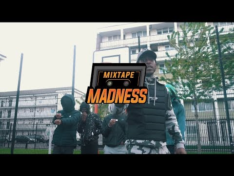 (ZT) Balistik - I'll Be Lying (Music Video) | @MixtapeMadness