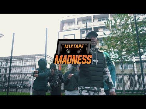 (ZT) Balistik - I'll Be Lying (Music Video) | @MixtapeMadness