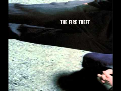 The Fire Theft - Heaven