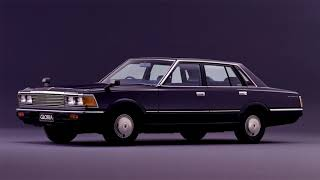 Nissan Gloria 430 1979–83