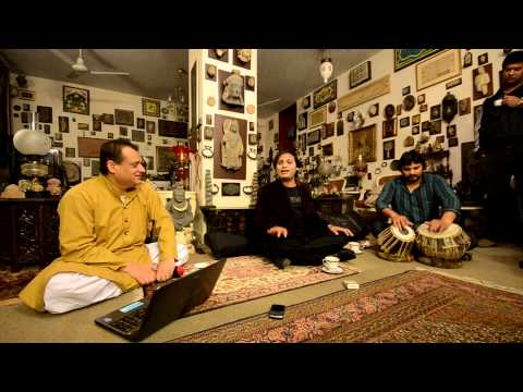 Akbar Ali (Vocal) - Haroon Samuel Imran (Tabla)