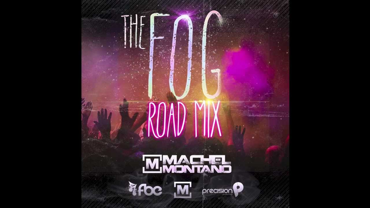 machel-montano-the-fog-road-mix-2013-precision-productions-precision-global-music