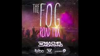 Machel Montano - The Fog [Road Mix] [2013 Precision Productions]