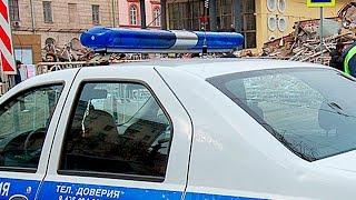 Захват заложников в банке в Москве: как это было