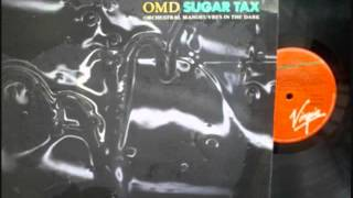 Orchestral Manoeuvres in the Dark-Wall Tall (live)