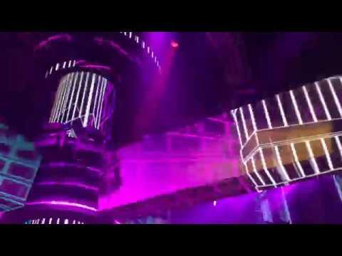 Ningbo Ever Night Club -- Shenzhen DGX