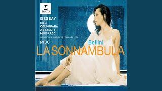 La Sonnambula, Act I, Scene 2: Non più nozze (Elvino / Amina / Lisa / Teresa / Alessio / Coro)