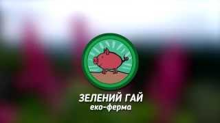 Еко ферма Зелений Гай