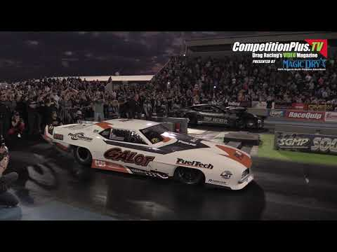 LIGHTS OUT 10 - RADIAL VS. THE WORLD ELIMINATIONS RECAP Mp3
