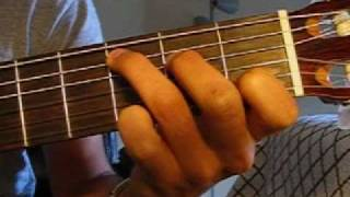 Learn how to play OMG by Usher featuring will.i.am - Guitar Chords