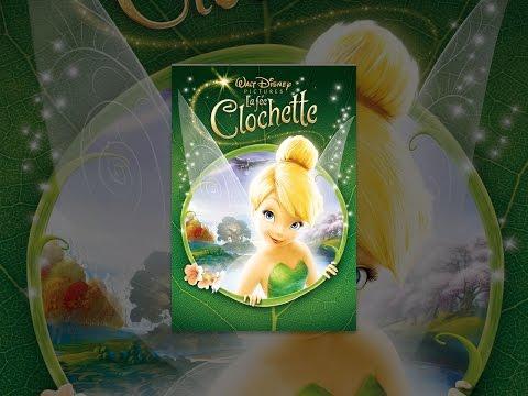 La fée Clochette (VF)