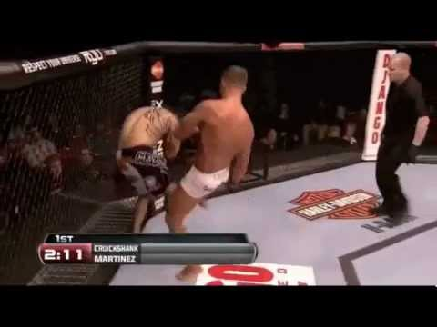 "Daron Cruickshank ""Detroit Superstar"""