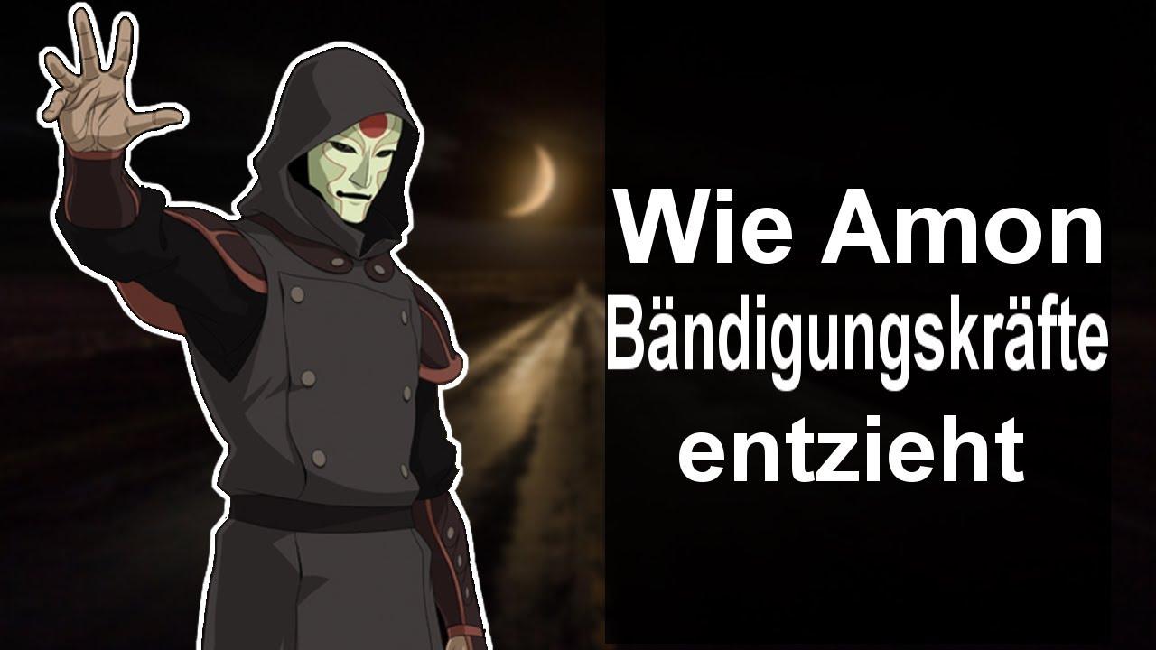 Die Legende Von Korra Stream German