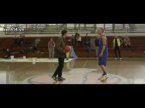 Người Nhện trổ tài bóng rổ siêu đẳng