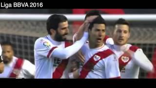 Video Gol Pertandingan Rayo Vallecano vs Getafe