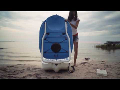 SCORPION by Uncharted Watercraft