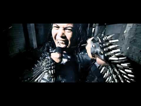 Bloodshedd - Beast 696 (OFFICIAL MUSIC VIDEO)