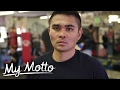 "Brian ""The Hawaiian Punch"" Viloria Tells Us the Secret Is to Keep Punching"