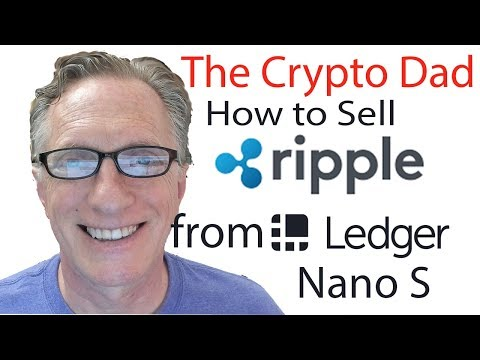 How To Sell Your Ripple