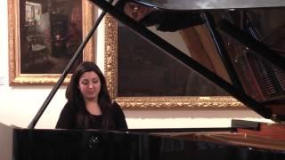 Alexandra Dariescu Complete Preludes Vol. 1 - Chopin Teaser