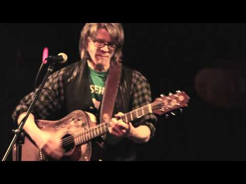"Michael McShane - ""Fight your own"" - Live at the Fire"