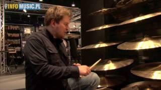 Zildjian Musik Messe 2010