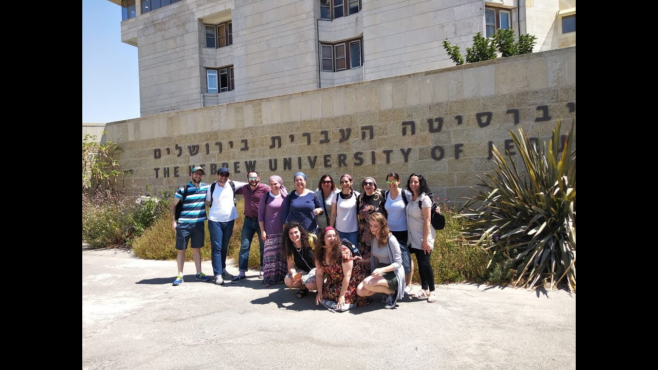 🇮🇱 Top Internships in Israel for Smart College Students in